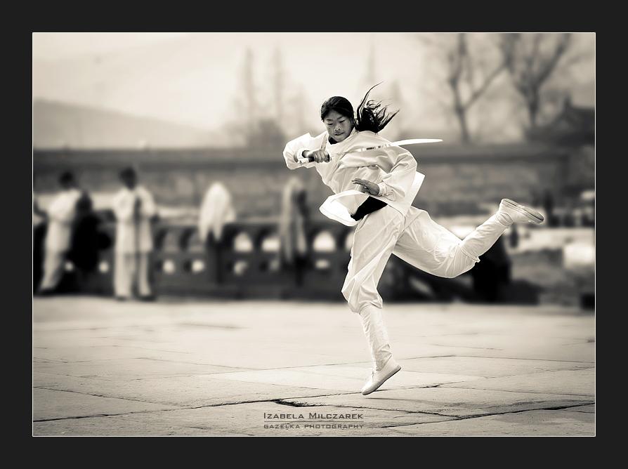 saber dance by IzabelaMilczarek