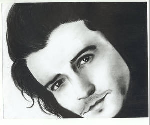 Orlando Bloom by Nenja