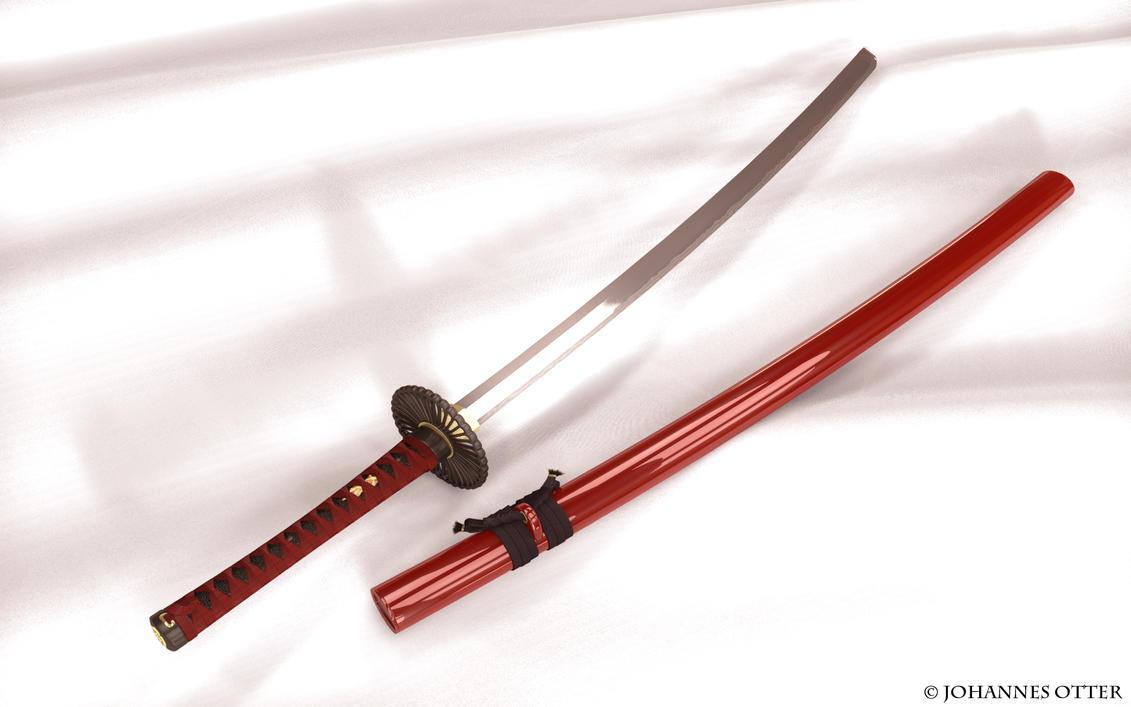 Yondaime Hokage no Chikara ! Red_katana_by_deepestofblue-d4qd47t