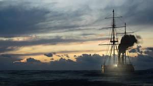 A New Dawn by DeepestOfBlue