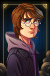 Harry Potter: Year Four