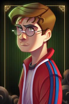 Harry Potter: Year Six