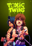 Aerosmith: Toxic Twins