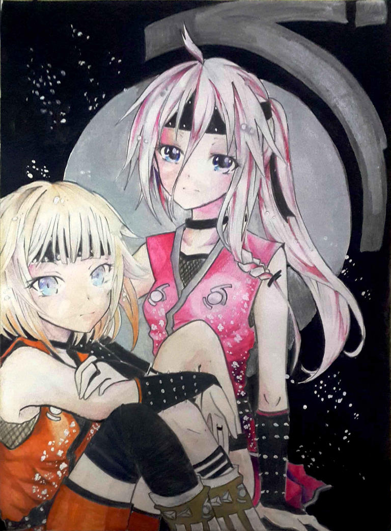 IA ONE Reload by Aria-project