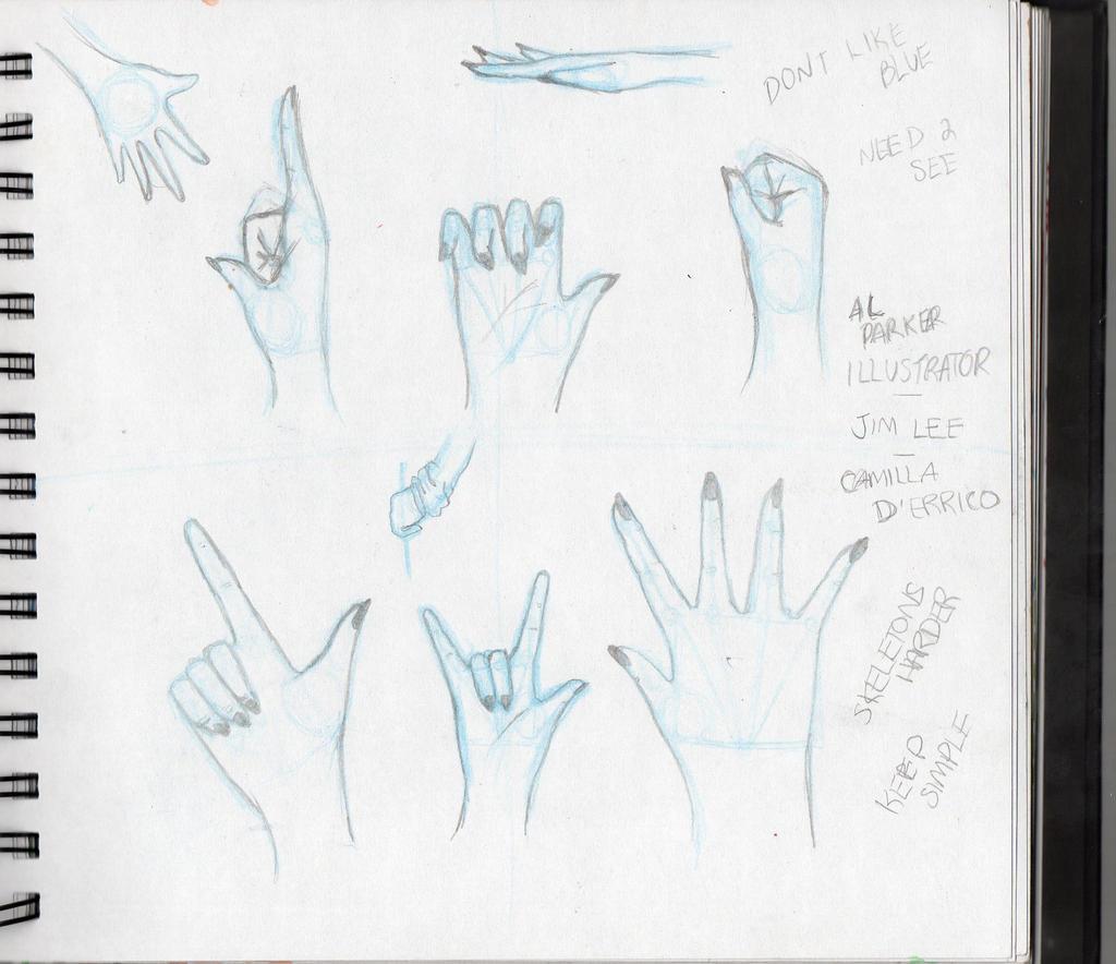 art classes study by Jamie5m
