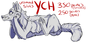 ych unlimited slots