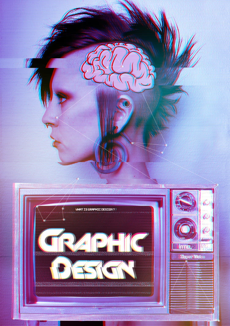 Digital art selected for the Daily Inspiration #912