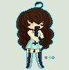 G: Annabeth pixel by CookieloveX3