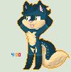 P: Johji Pixel by CookieloveX3