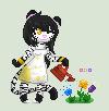 P: Kat Pixel by CookieloveX3