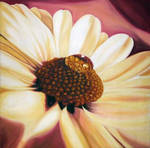 The Cherry on Top-Oil Painting