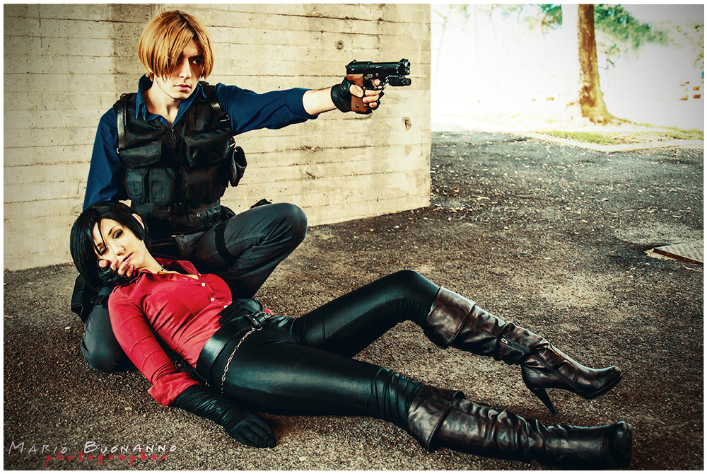resident evil 6 leon and ada relationship counseling