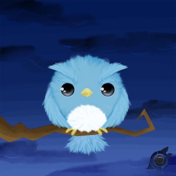 BlueBubble-L's Profile Picture