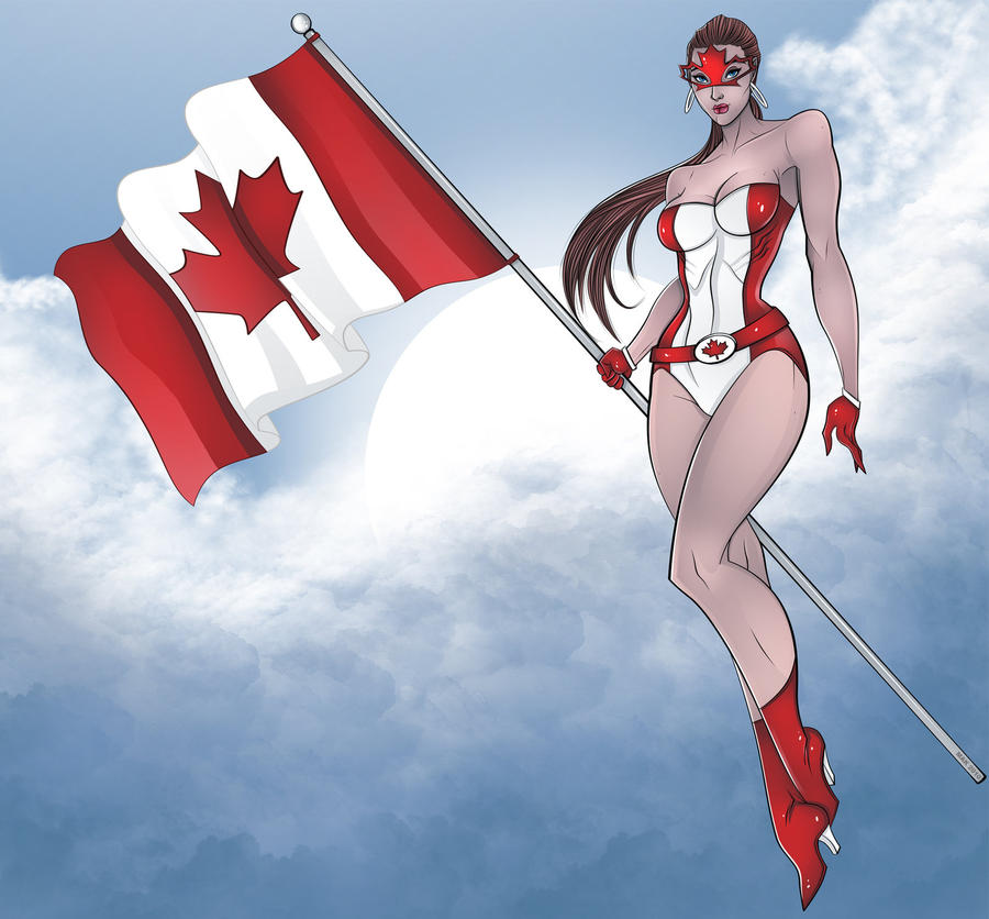 Captain_Canuck_ENTRY_70_by_TheAmbushBug.