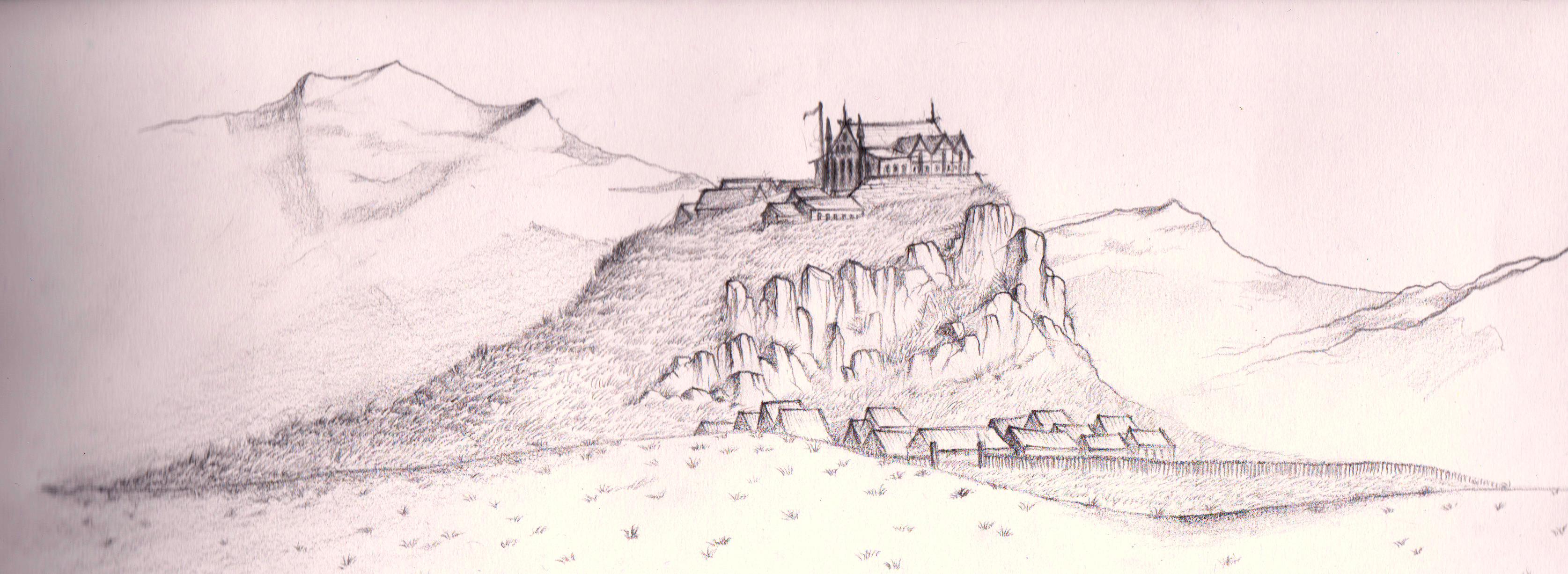 edoras wallpaper - photo #32