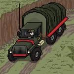 A Nuke on Wheels