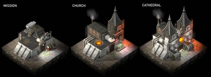 Church concepts