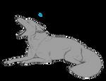 Fox/wolf/dog Ych CLOSED