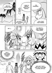 Fossil Fighters Manga (Page 238)