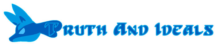 Truth And Ideals Logo
