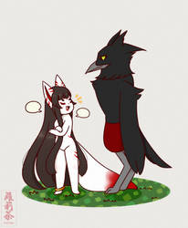 chat by Loliitea