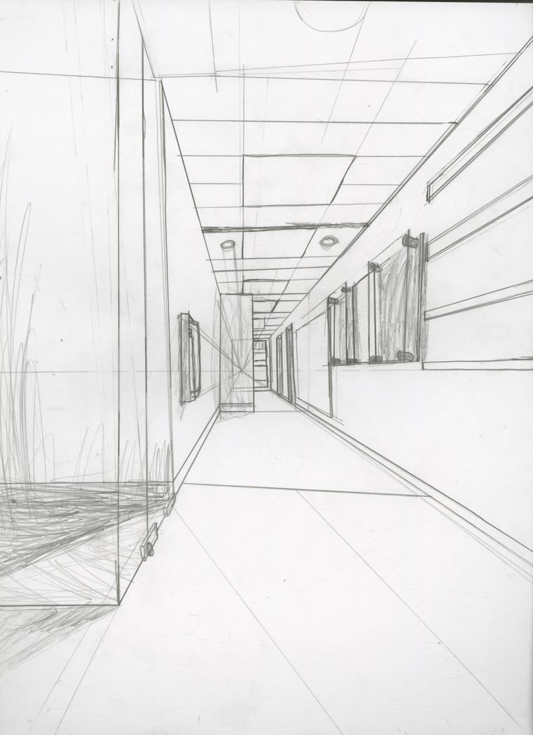 Cool School Hallway Decorating Ideas