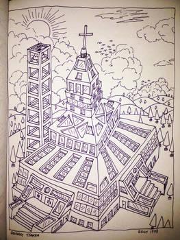Geo City Church 8 July 1998
