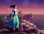 Queen of the Heartlands