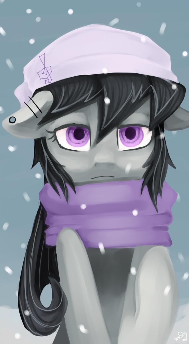 Octavia by kmrShy