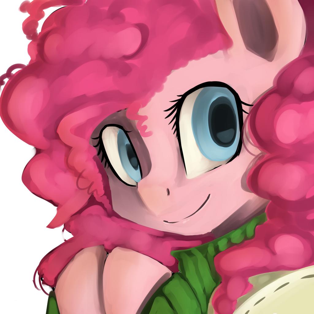 Pinkiepie by kmrShy