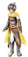 Fraze - Virus Uniform