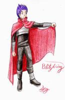 Blitzkrieg by Scyoni