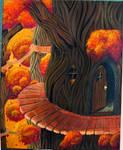 Awetum by Scyoni