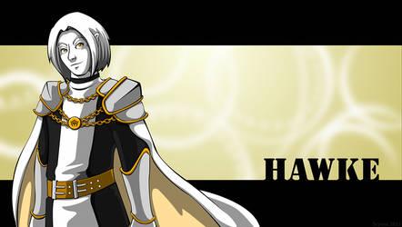 Hawke by Scyoni