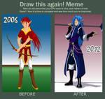 Draw it Again : Drano
