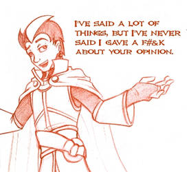 Your Opinion by Scyoni
