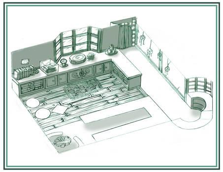 Design - Shop Interior2