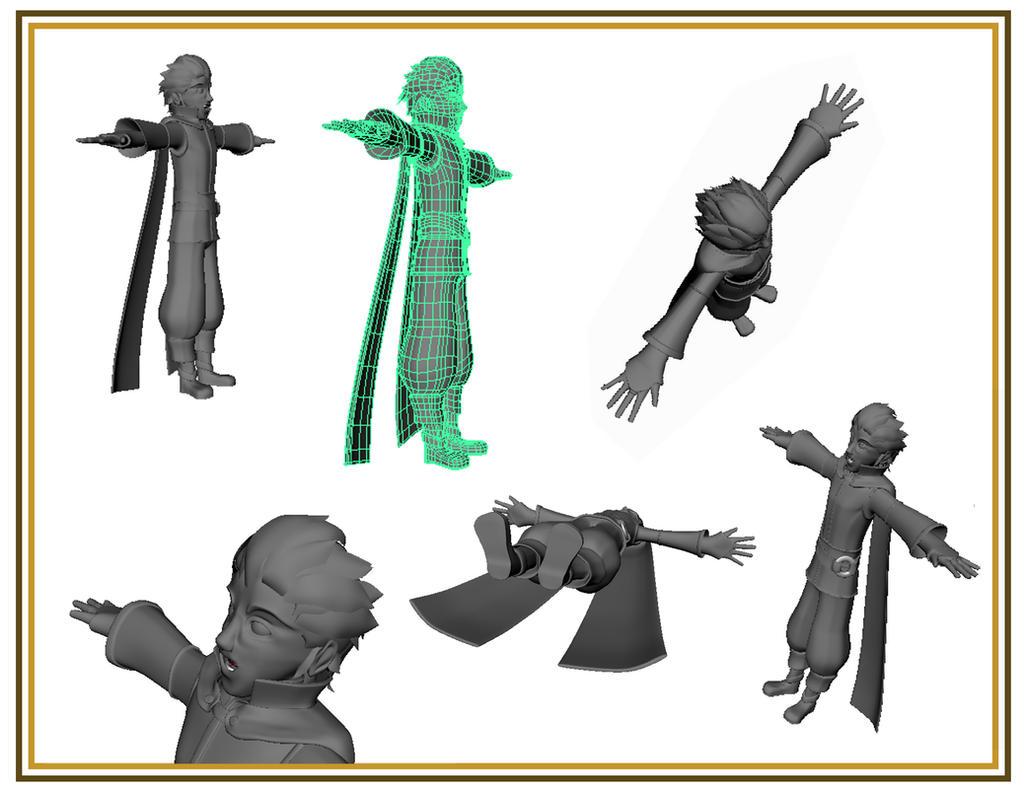 Fraze 3D - update by Scyoni