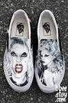 Born This Way Shoes by BBEEshoes
