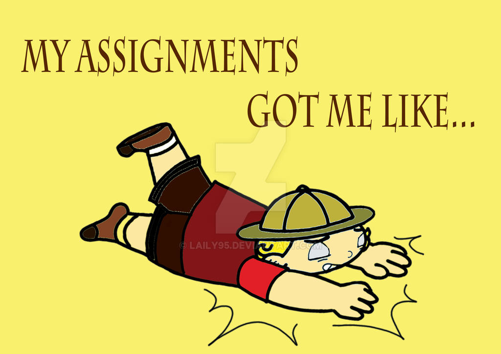 Write my assignments do