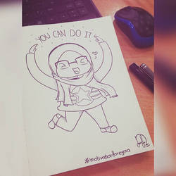Let's Get Motivated! by Laily95