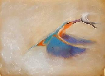 bird by CZUBU