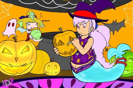 Jack-O-Lantern Fun