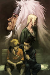 My Final Chapter by Roggles