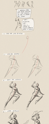 Pose Tutorial by Roggles