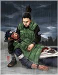 Asuma - Endless Tears