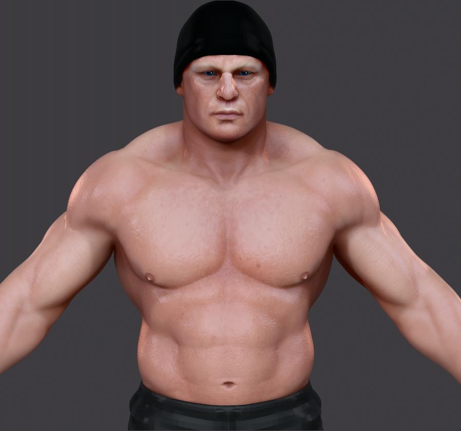 Brock by sankart