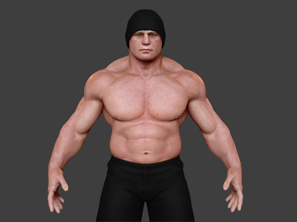 Brock 2 by sankart