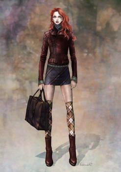 Fashion Voyager