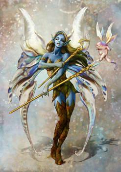 Fairy-B